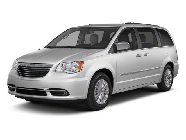 Great Used 2011 Chrysler Town U0026 Country In Fruitland Park | Bill Bryan Chrysler  Dodge Jeep Ram 2A4RR8DG9BR614888