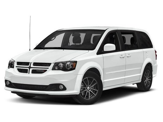 Used Dodge Grand Caravan Fruitland Park Fl
