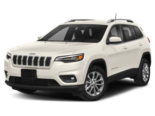 2019 jeep cherokee overland in fruitland park, fl - bill bryan chrysler dodge  jeep