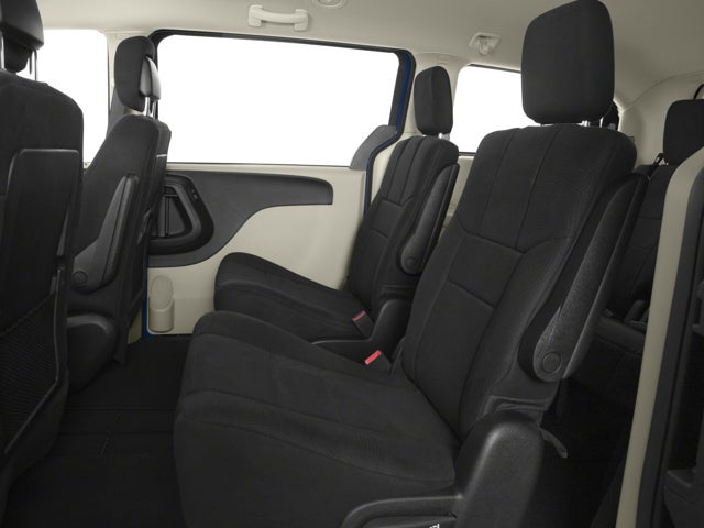Used 2015 Dodge Grand Caravan In Fruitland Park Bill Bryan
