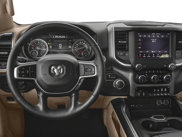 Used 2019 Ram 1500 In Fruitland Park Bill Bryan Chrysler Dodge