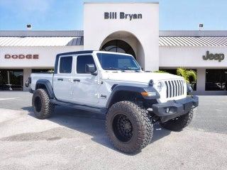 Used Jeep Gladiator Fruitland Park Fl