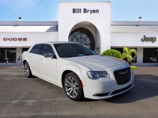 Used Chrysler 300 Fruitland Park Fl
