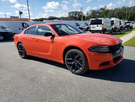 New Dodge Charger >> 2019 Dodge Charger Sxt
