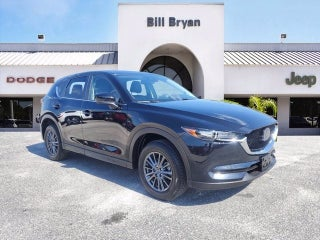 Used Mazda Cx 5 Fruitland Park Fl